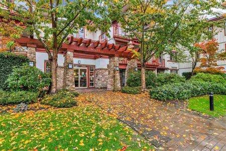 R2508908 - 204 16421 64 AVENUE, Cloverdale BC, Surrey, BC - Apartment Unit