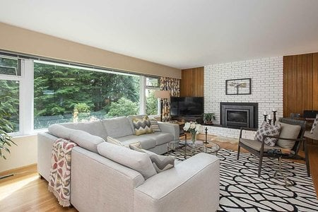 R2508936 - 315 STEVENS DRIVE, British Properties, West Vancouver, BC - House/Single Family