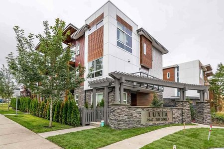R2508943 - 79 7947 209 STREET, Willoughby Heights, Langley, BC - Townhouse