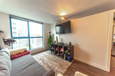 R2509061 - 1203 1238 SEYMOUR STREET, Downtown VW, Vancouver, BC - Apartment Unit