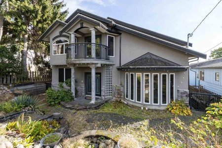 R2509065 - 435 E 7TH STREET, Lower Lonsdale, North Vancouver, BC - House/Single Family