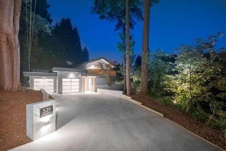 R2509184 - 539 E WINDSOR ROAD, Upper Lonsdale, North Vancouver, BC - House/Single Family