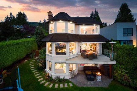 R2509197 - 2198 ROSEBERY AVENUE, Queens, West Vancouver, BC - House/Single Family