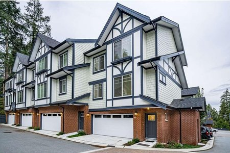 R2509282 - 50 11188 72 AVENUE, Sunshine Hills Woods, Delta, BC - Townhouse