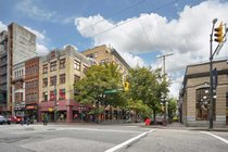 202 233 ABBOTT STREET, Vancouver - R2509332