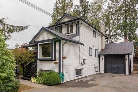 R2509376 - 3888 MT. SEYMOUR PARKWAY, Indian River, North Vancouver, BC - House/Single Family