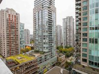 Photo of 1208 833 HOMER STREET, Vancouver