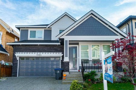 R2509495 - 10264 165B STREET, Fraser Heights, Surrey, BC - House/Single Family