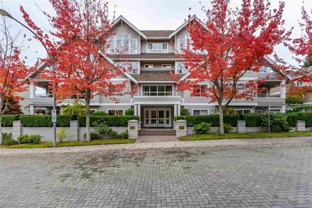 R2509528 - 105 5500 13A AVENUE, Cliff Drive, Delta, BC - Apartment Unit