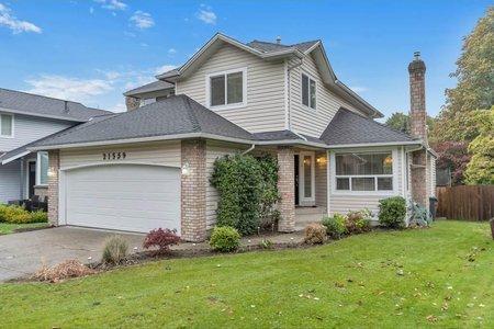 R2509550 - 21559 87B AVENUE, Walnut Grove, Langley, BC - House/Single Family