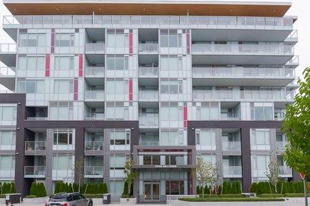 R2509579 - 107 10788 NO. 5 ROAD, Ironwood, Richmond, BC - Apartment Unit