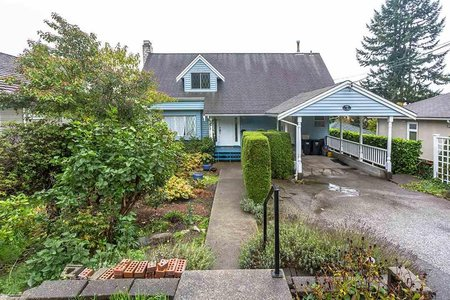 R2509635 - 139 W OSBORNE ROAD, Upper Lonsdale, North Vancouver, BC - House/Single Family
