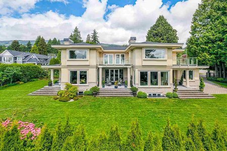 R2509791 - 1885 ST. DENIS ROAD, Ambleside, West Vancouver, BC - House/Single Family
