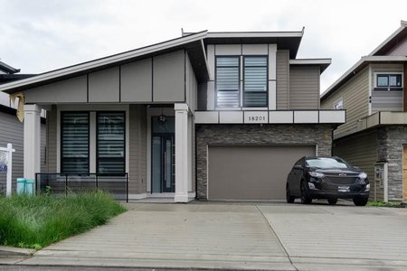 R2509821 - 18201 97A AVENUE, Fraser Heights, Surrey, BC - House/Single Family