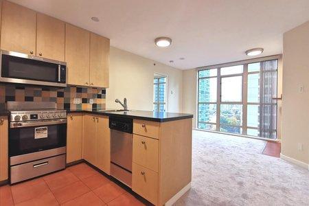 R2509876 - 905 819 HAMILTON STREET, Downtown VW, Vancouver, BC - Apartment Unit