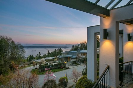 R2509926 - 1603 PINECREST DRIVE, Canterbury WV, West Vancouver, BC - House/Single Family