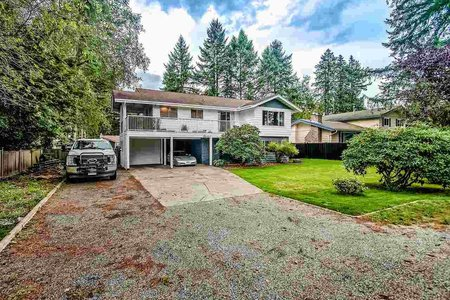 R2509931 - 20101 42 AVENUE, Brookswood Langley, Langley, BC - House/Single Family