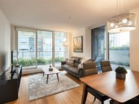 Photo of 611 777 RICHARDS STREET, Vancouver