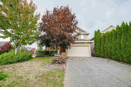 R2510006 - 15611 109 AVENUE, Fraser Heights, Surrey, BC - House/Single Family