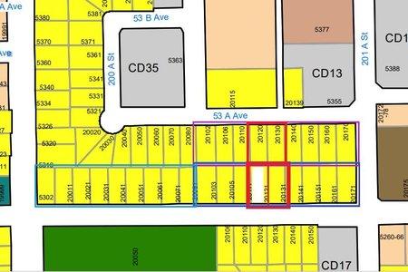 R2510058 - 20121 53 AVENUE, Langley City, Langley, BC - House/Single Family