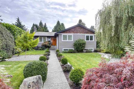 R2510181 - 629 E 5TH STREET, Queensbury, North Vancouver, BC - House/Single Family