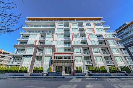 R2510335 - 706 10780 NO. 5 ROAD, Ironwood, Richmond, BC - Apartment Unit