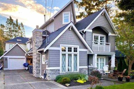 R2510375 - 1420 129B STREET, White Rock, Surrey, BC - House/Single Family