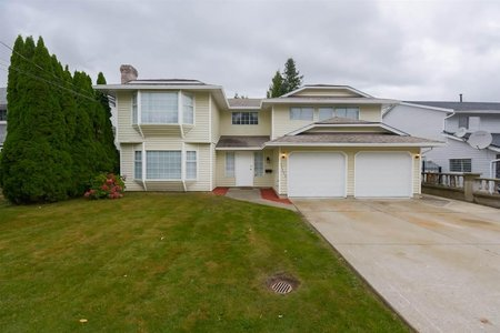 R2510377 - 11133 154 STREET, Fraser Heights, Surrey, BC - House/Single Family