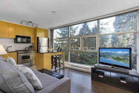 R2510464 - 401 989 BEATTY STREET, Yaletown, Vancouver, BC - Apartment Unit