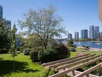 Photo of 213 525 WHEELHOUSE SQUARE, Vancouver