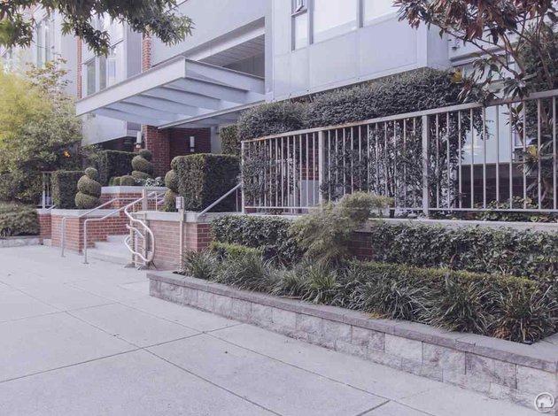 406 1133 Homer Street