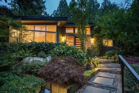 R2510506 - 6441 WELLINGTON AVENUE, Horseshoe Bay WV, West Vancouver, BC - House/Single Family