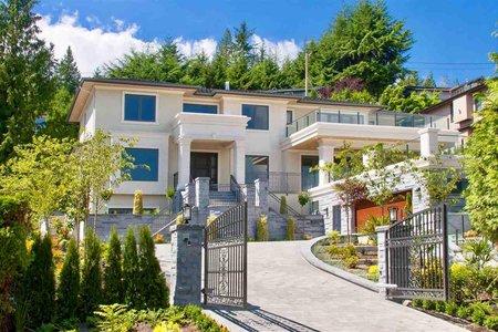 R2510768 - 613 BARNHAM ROAD, British Properties, West Vancouver, BC - House/Single Family