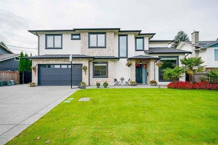 R2510801 - 4607 56A STREET, Delta Manor, Delta, BC - House/Single Family