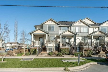 R2510843 - 1 18818 71 AVENUE, Clayton, Surrey, BC - Townhouse