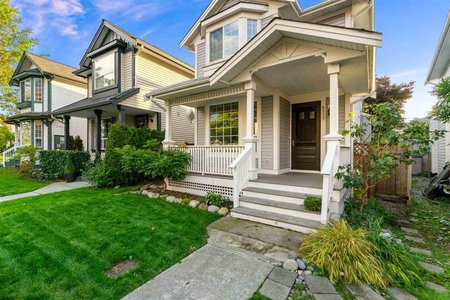 R2510869 - 6521 185 STREET, Cloverdale BC, Surrey, BC - House/Single Family