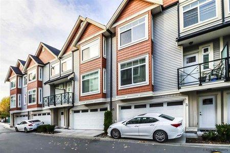 R2510879 - 4 12091 70 AVENUE, West Newton, Surrey, BC - Townhouse