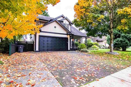 R2510894 - 7460 WILTSHIRE DRIVE, East Newton, Surrey, BC - House/Single Family