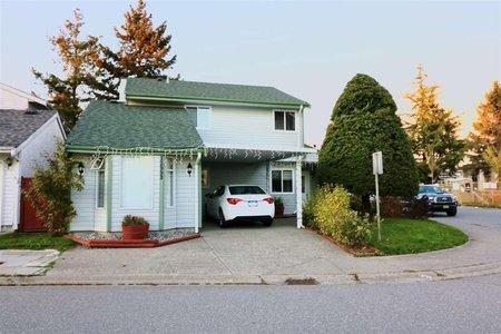R2510940 - 12993 73B AVENUE, West Newton, Surrey, BC - House/Single Family