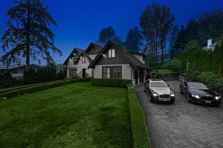 R2511000 - 515 SOUTHBOROUGH DRIVE, British Properties, West Vancouver, BC - House/Single Family