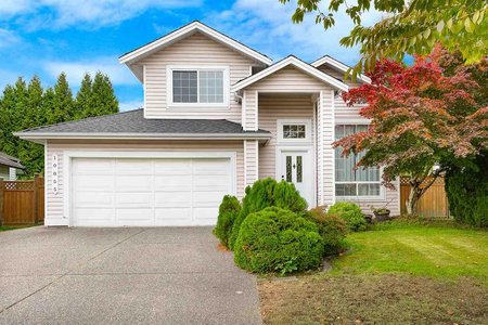 R2511127 - 10855 154A STREET, Fraser Heights, Surrey, BC - House/Single Family