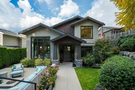 R2511163 - 937 INGLEWOOD AVENUE, Sentinel Hill, West Vancouver, BC - House/Single Family