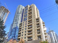 Photo of 1602 789 DRAKE STREET, Vancouver