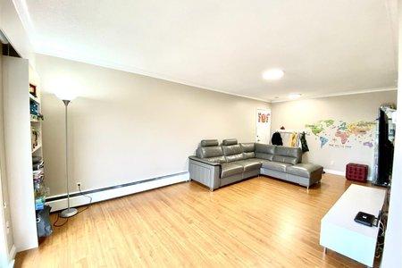 R2511269 - 308 8020 RYAN ROAD, South Arm, Richmond, BC - Apartment Unit