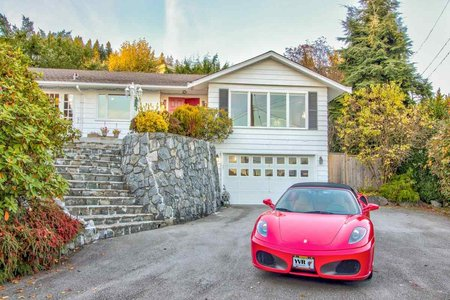 R2511476 - 1091 EYREMOUNT DRIVE, British Properties, West Vancouver, BC - House/Single Family