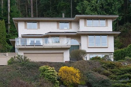 R2511546 - 5456 KEITH ROAD, Caulfeild, West Vancouver, BC - House/Single Family