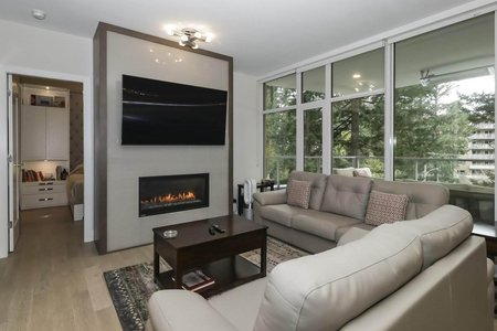 R2511558 - 408 1501 VIDAL STREET, White Rock, Surrey, BC - Apartment Unit