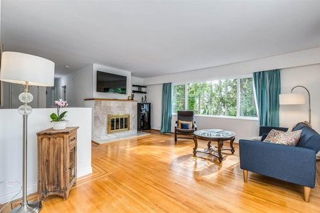 R2511574 - 990 CANYON BOULEVARD, Canyon Heights NV, North Vancouver, BC - House/Single Family