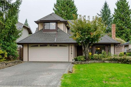 R2511586 - 16179 CREEKSIDE COURT, Fraser Heights, Surrey, BC - House/Single Family