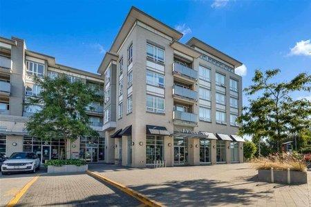R2511771 - 225 10880 NO. 5 ROAD, Ironwood, Richmond, BC - Apartment Unit